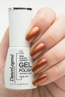 Gel Polish Effect №711 Point Of View