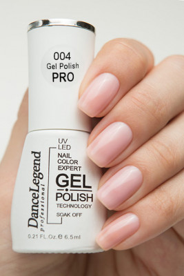 Gel Polish Pro - №004 Natural Me