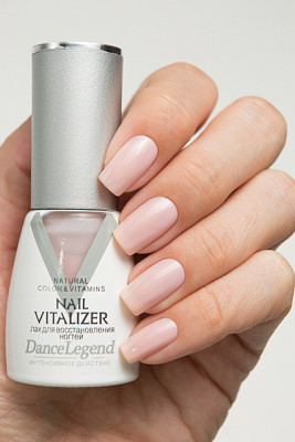 Nail Vitalizer - №3 Fruitilizer