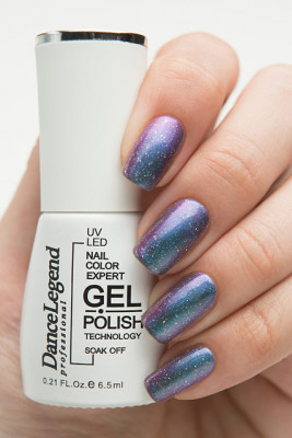 Gel Polish Effect №707 My Own Galaxy