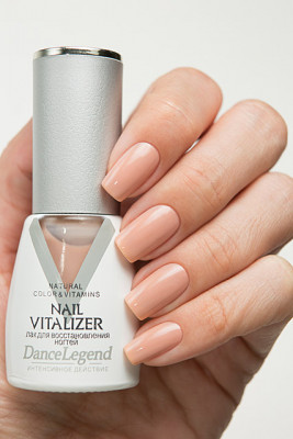 Nail Vitalizer - №6 Chocolizer