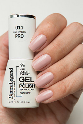 Gel Polish Pro - №011 Angel Below