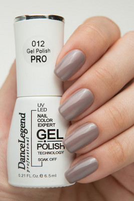 Gel Polish Pro - №012 Smoky Eyes