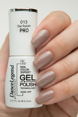 Gel Polish Pro - №013 Vogue
