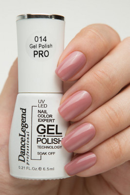 Gel Polish Pro - №014 Secret