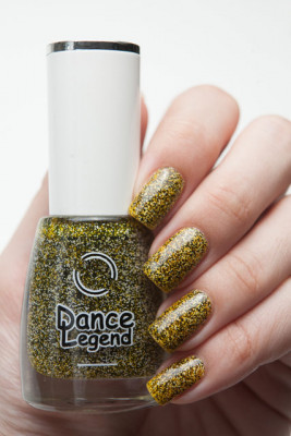 Caviar Polish - 1002 Yellow Boxfish