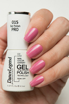 Gel Polish Pro - №015 What Now?