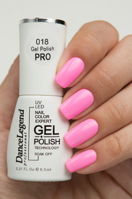 Gel Polish Pro - №018 Summer Kiss