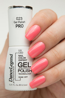 Gel Polish Pro - №023 Rose Doze
