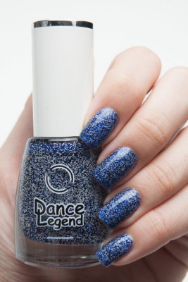 Лак для ногтей Caviar Polish - 1011 Blue Regal