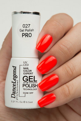 Gel Polish Pro - №027 Young Blood