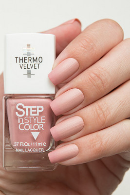 Step Thermo Velvet - LE58