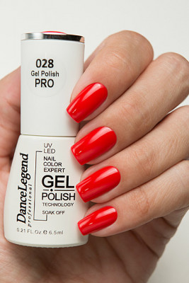 Gel Polish Pro - №028 Lust for Life
