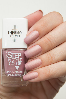 Step Thermo Velvet - LE59