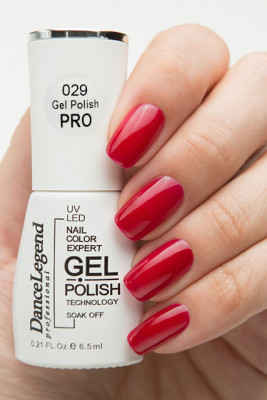 Gel Polish Pro - №029 Inanimate Object