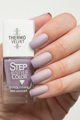 Step Thermo Velvet - LE60
