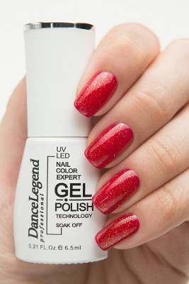 Gel Polish Effect №700 Glow the Night