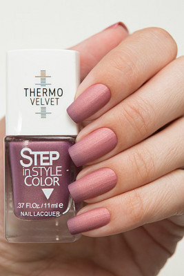 Step Thermo Velvet - LE61