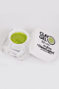 Clay Gel - 13 Lime