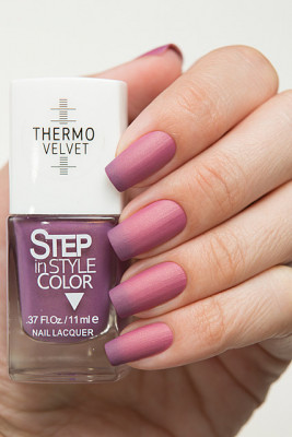 Step Thermo Velvet - LE62