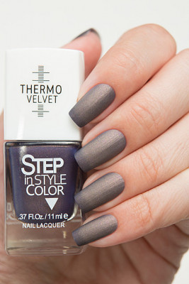 Step Thermo Velvet - LE63