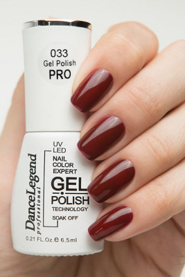 Gel Polish Pro - №033 Evil Eye