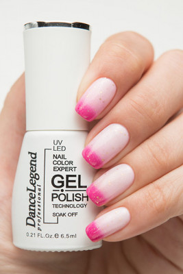 Gel Polish Effect №704 In Trend
