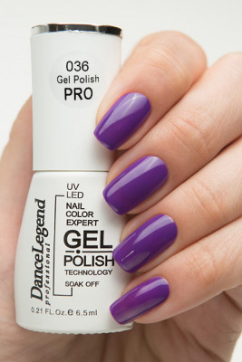 Gel Polish Pro - №036 Dreampossible