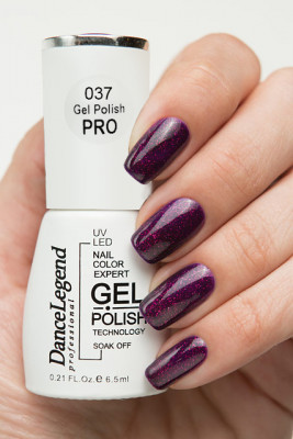 Gel Polish Pro - №037 Prophecy