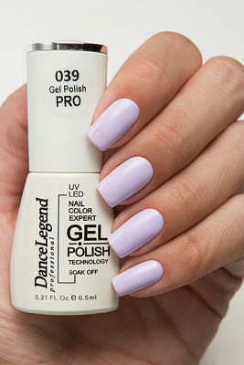 Gel Polish Pro - №039 Fruit Loop