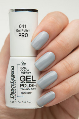 Gel Polish Pro - №041 Rabbit