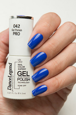 Gel Polish Pro - №042 Play the Blues