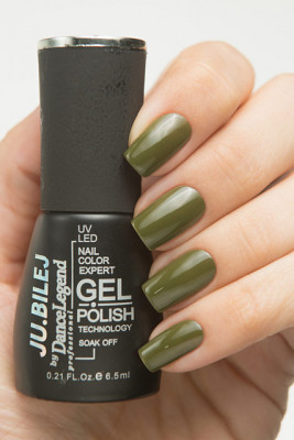 Natural Toch - A11 Dark Olive