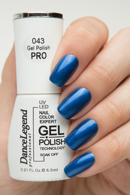 Gel Polish Pro - №043 Marry The Night