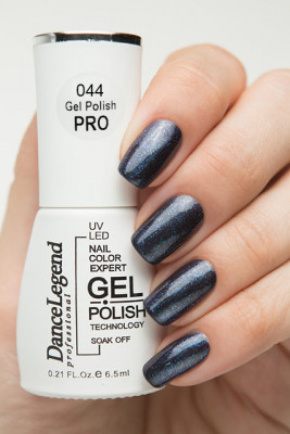 Gel Polish Pro - №044 Deep Space