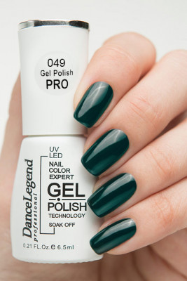 Gel Polish Pro - №049 Root and Branch