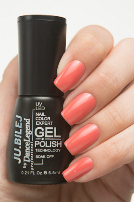 Nail Artist's Choice - N04 Evgenika