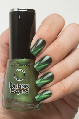 Top Magnetic Green