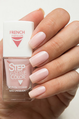 Step French - №2