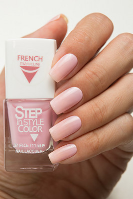 Step French - №3