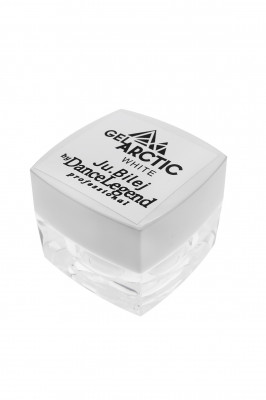 Arctic white gel