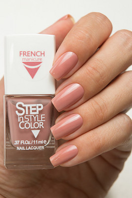 Step French - №6
