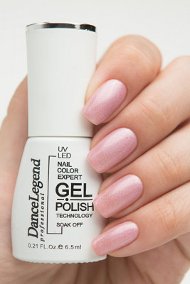 Gel Polish Effect №702 Overflow