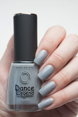 Smoky - 1025 Grey Britain