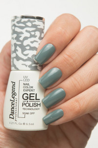 Military Gel LE 137 - March With Me